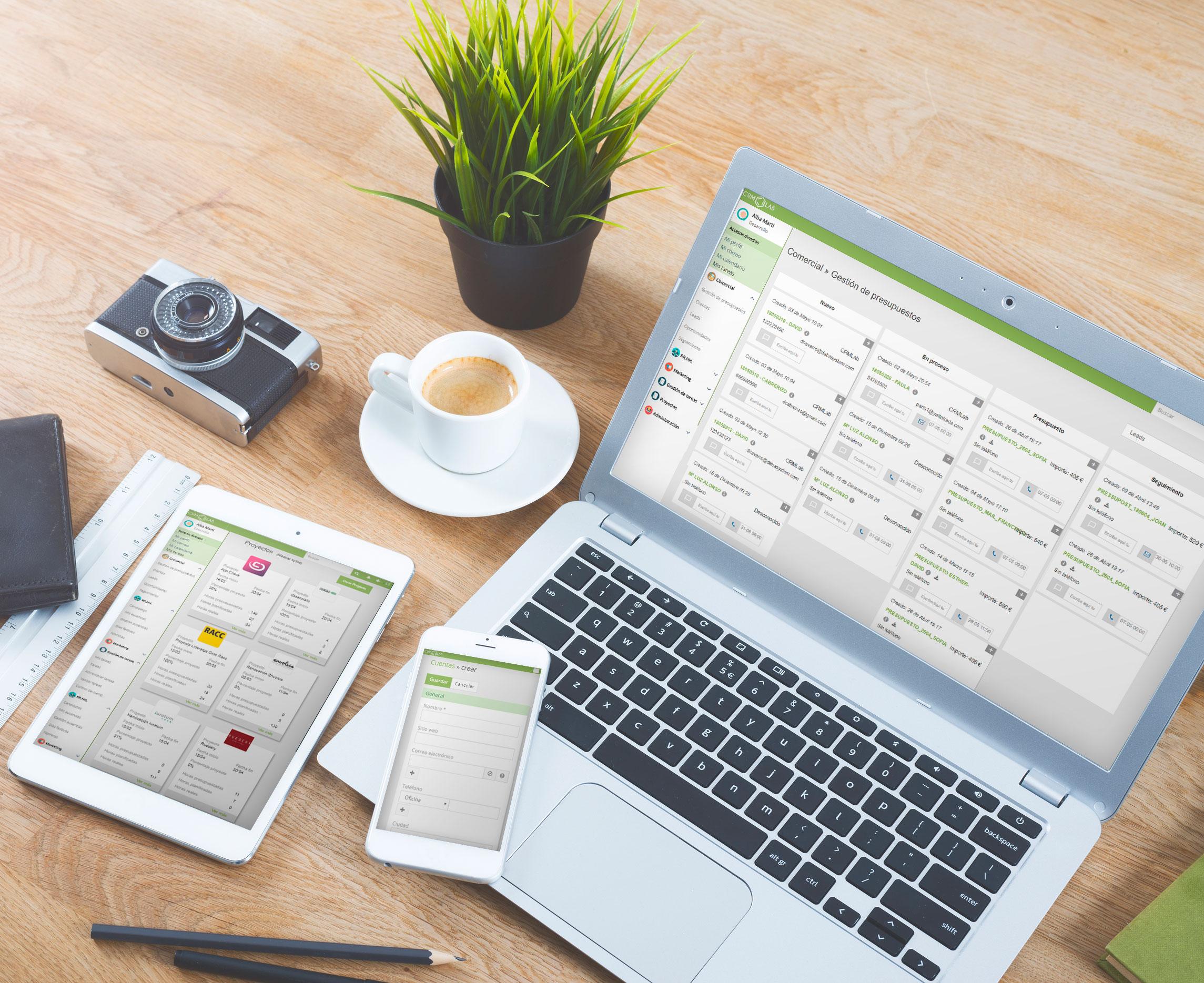 Tutorial | Crea tu primer cliente