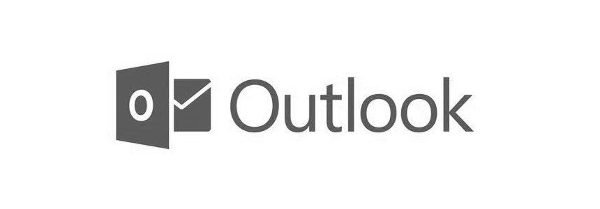 Logo Microsoft Outlook