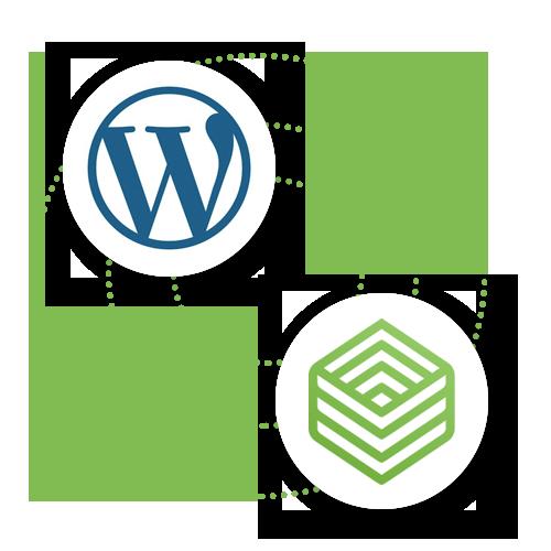 CRM contacto a web Wordpress
