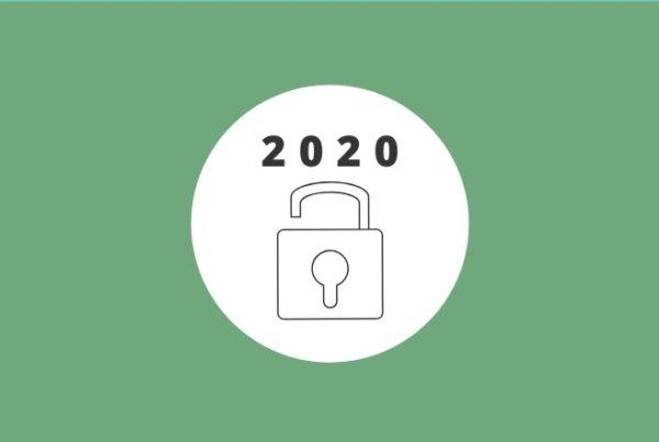 Planifica tus objetivos del 2020 con el CRM