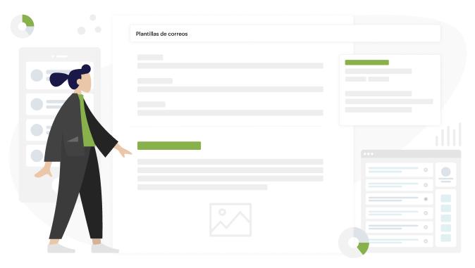 Automatiza emails con la campaña de emails